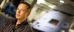 特斯拉CEO马斯克:无人驾驶汽车比人类驾驶员更安全