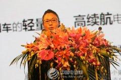 蒋小娟:我们追求更全更好的行业制造系统