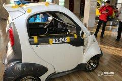 山东小型电动车调研思考二:政策缺失下的身份迷茫