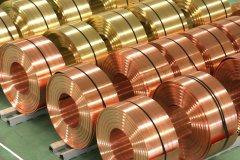 2014年我国有色金属工业运行情况分析和2015年形势展望