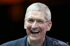 苹果库克:我早就知道谷歌眼镜注定失败