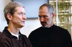 苹果CEO蒂姆·库克:任何革命性举措最初都不在预料之中