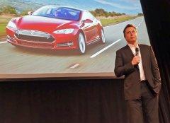 特斯拉CEO马斯克:本世纪最需要解决的问题是能源危机