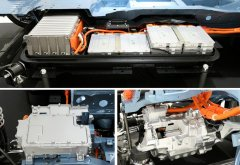 电动汽车续航保障:锂电池混合燃料电池大有可为