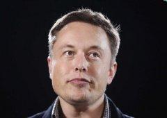 苹果联合创始人:当今只有马斯克最像乔布斯