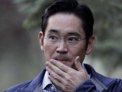 三星面临成立以来最大考验:继承者李在镕能力遭质疑
