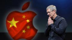 库克:金色iPhone部分是迎合中国消费者