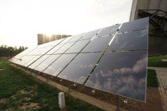 山东新能源装机量突破8GW  光伏发电同比增长249%