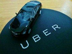 Uber中国水土不服:10亿美元投资够烧多久?