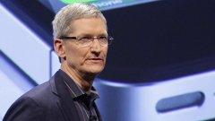 苹果CEO库克例外发声:中国业务让人安心