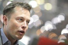 特斯拉创始人马斯克:我宁愿死在火星上