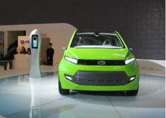 机构继续抄底 2015年将是新能源车爆发之年