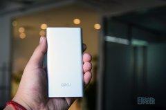 重量与续航的中间值  QIKU移动电源小测