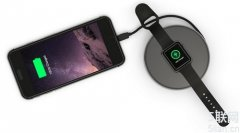 Pod Pro:能同时为Apple Watch和iPhone充电的移动电源