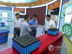机构上周调研公司逾百家 锂电池概念热度不减