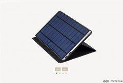 户外用户配件  SolarTab太阳能移动电源