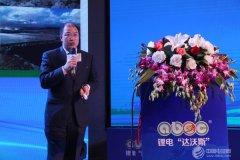 张江峰:2015年中国正极材料市场需求碳酸锂约4.5万吨