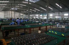 工信部:公告铅蓄电池行业规范条件和管理办法