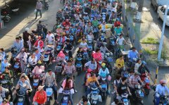 郑州流通领域商品质量抽检 电动自行车仅一成合格