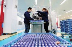 亿纬锂能高性能锂离子动力电池项目启动 人均产值超300万元