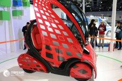 湖北省开始解禁低速电动车 十堰市发布征求意见稿