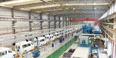 双环乘用车生产资质被撤销 转战新能源汽车