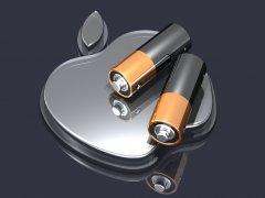 招聘信息表明苹果在开发新型电池 延长续航时间