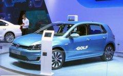 大众在美召回电动高尔夫 电池安全引发热议