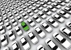 新能源车产业又来抢食者 这一次是中海外