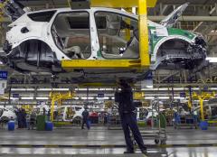 """一年落地项目30个 千亿砸新能源汽车会不会""""超速""""?"""