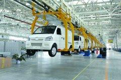 40多家新能源汽车配件企业将落户青岛莱西 打造千亿产业链