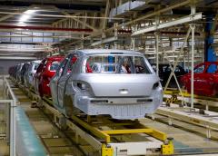 工信部公示第283批拟发布新增车辆生产企业名单