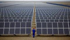 三月全球光伏制造业产能扩张公告增至7.3GW