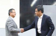 长城华冠收购宙庆60%股份 首款纯电动车2017年上市