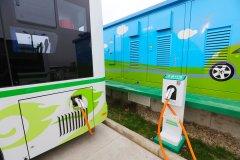 新能源车换电产品保有量低 多方支持充电模式