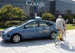 麦肯锡预测无人汽车投资机会 2025年达1.9万亿美元