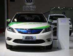 长安汽车:未来将着力打造电池系统集成生产能力
