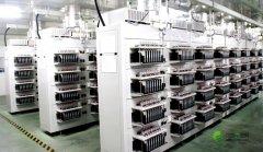 国轩高科:电芯与PACK产线基本满负荷生产