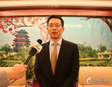 惠强新材王红兵:创业创新 打造中国隔膜品牌