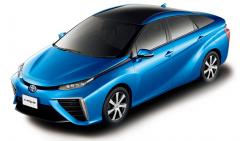 【燃料电池周报】氢燃料电池车时代已来!国际竞争或使产业化提前10年