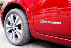 电动汽车为什么卖不动?机构称厂商宣传不积极