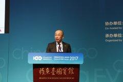 亚太区首席技术官:燃料电池车将成下个主流环保技术