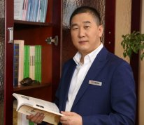 无锡中鼎董事长张科:2017共同谱写新的辉煌篇章!