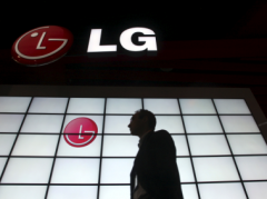 从功臣沦为包袱 智能手机G6能否助LG脱困?