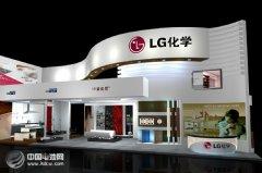 2016年外资动力电池企业在华出货量仅986Mwh LGC居首