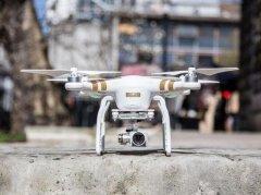 无人机增长强劲 预计2020年市场规模将达112亿美元
