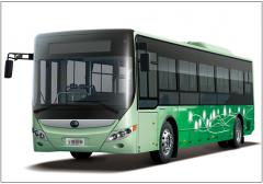 宇通客车2016年营收358.5亿元 新能源客车销售26856台