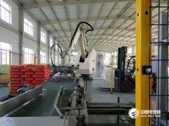 中国机器人销量四年世界第一 但进口机器人占9成市场