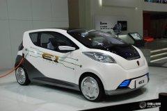 中国投资激发市场信心 世界电动汽车产业前景可期