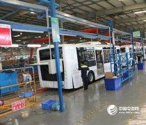 珠海银隆新能源汽车项目落子兰州 总投资25亿元
